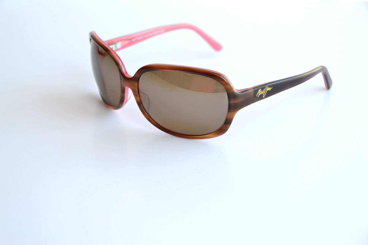 Maui Jim Sunglasses – Front View