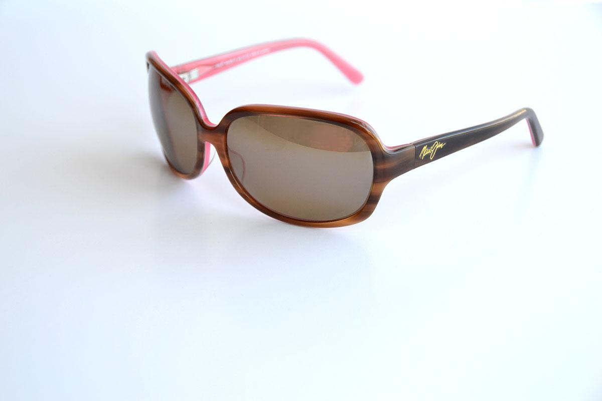 Maui Jim Sunglasses – Front View