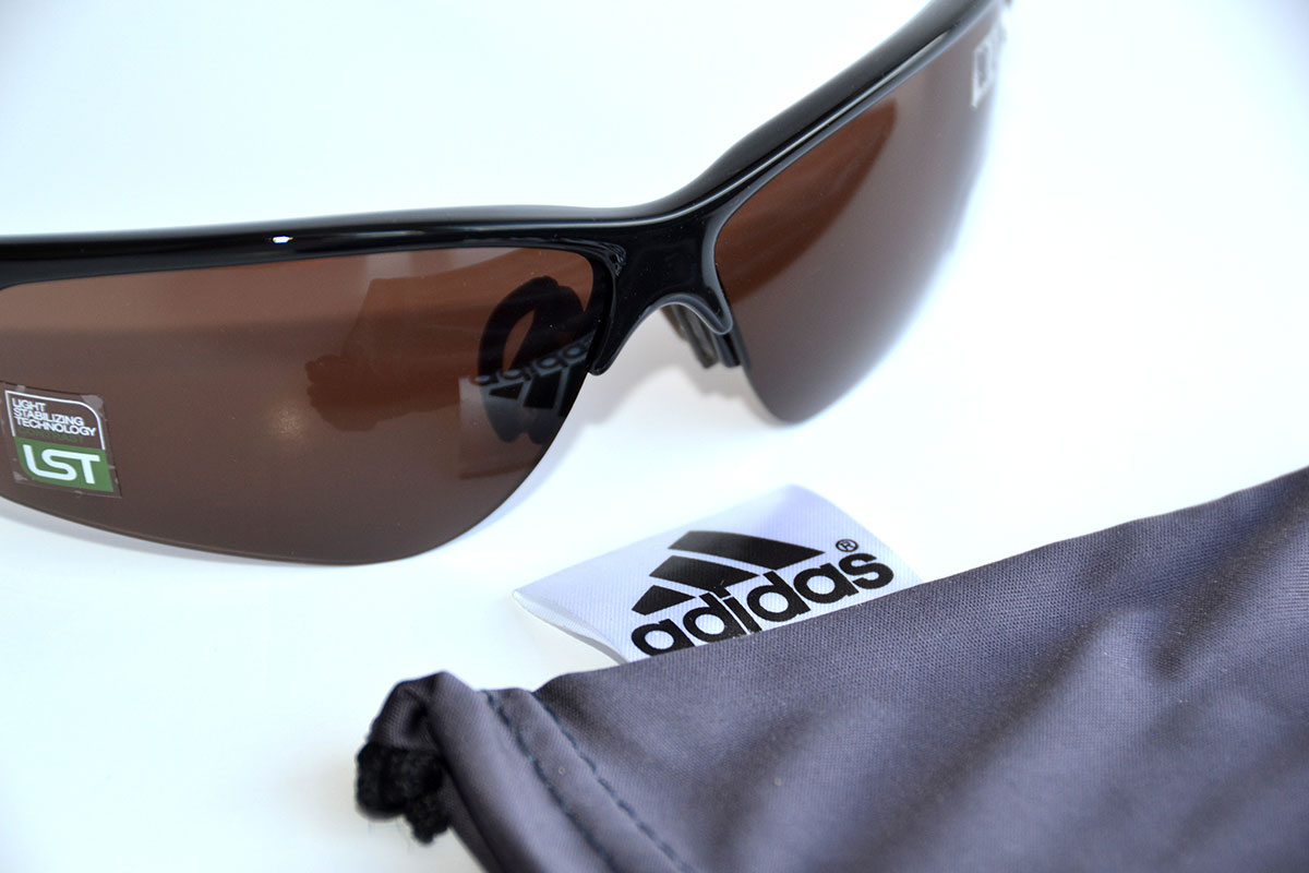 Adidas – Sunglasses – Black Frames