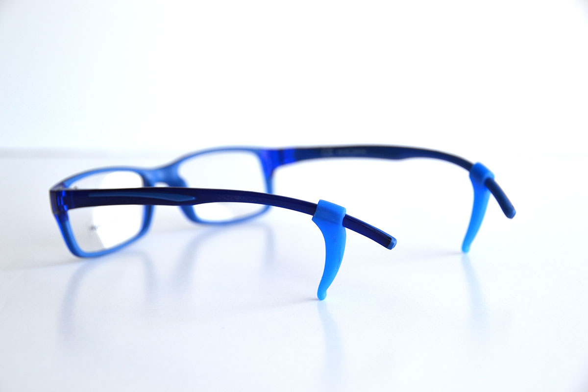 Children's Blue Frames