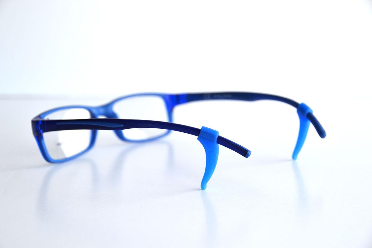 Children's Blue Frames