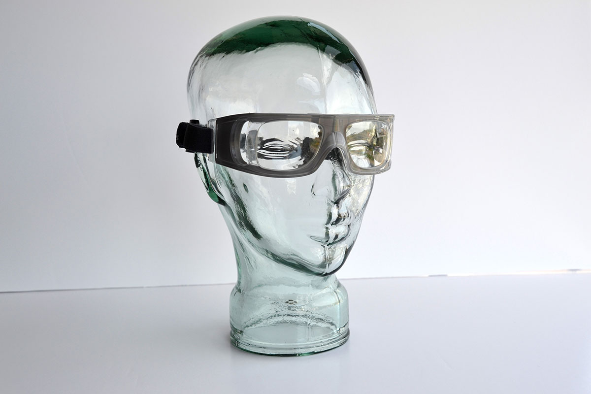Specialist Eyewear Item 1